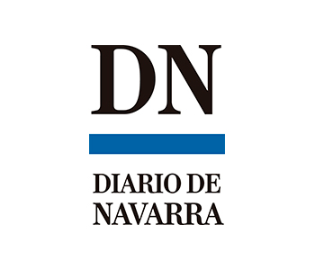 Diario de Navarra. Patrocinador de las Fiestas de la Verdura