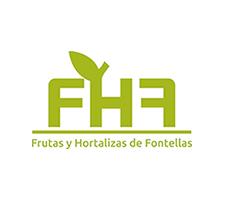 Frutas y hortalezas de Fontellas