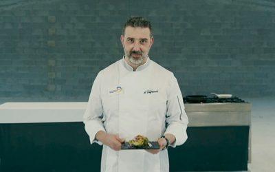Cocina con Aitor Castellano