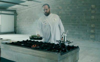 Cocina con Alberto Lamana