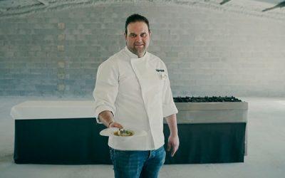 Cocina con José Aguado