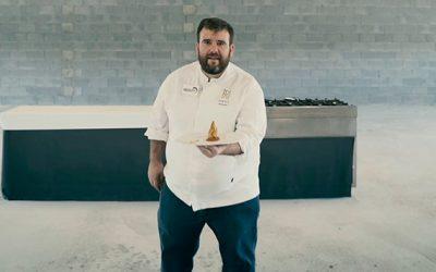 Cocina con Luis Salcedo Irala